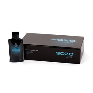 Picture of Double QV!! SPECIAL PRICE - SOZO® Nutritional Beverage Gel Pack